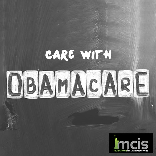 Care With ObamaCare-image