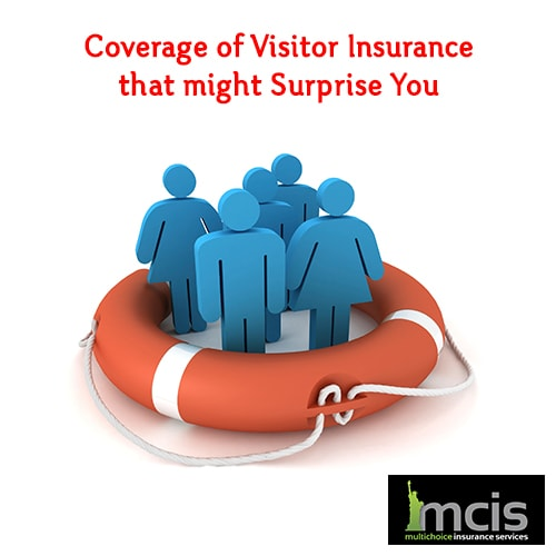 Coverage of Visitor Insurance that might Surprise You Image