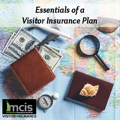 Essentials of a Visitor Insurance Plan