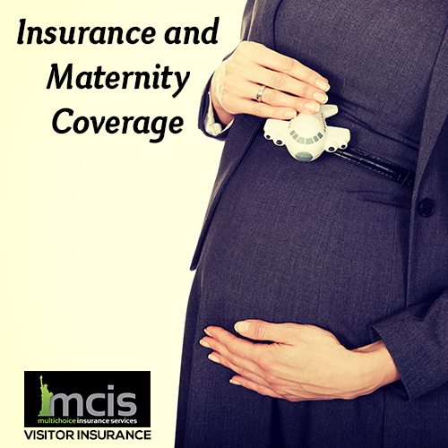Insurance And Maternity Coverage Image
