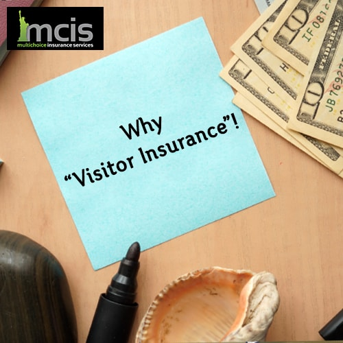 Why Visitor Insurance
